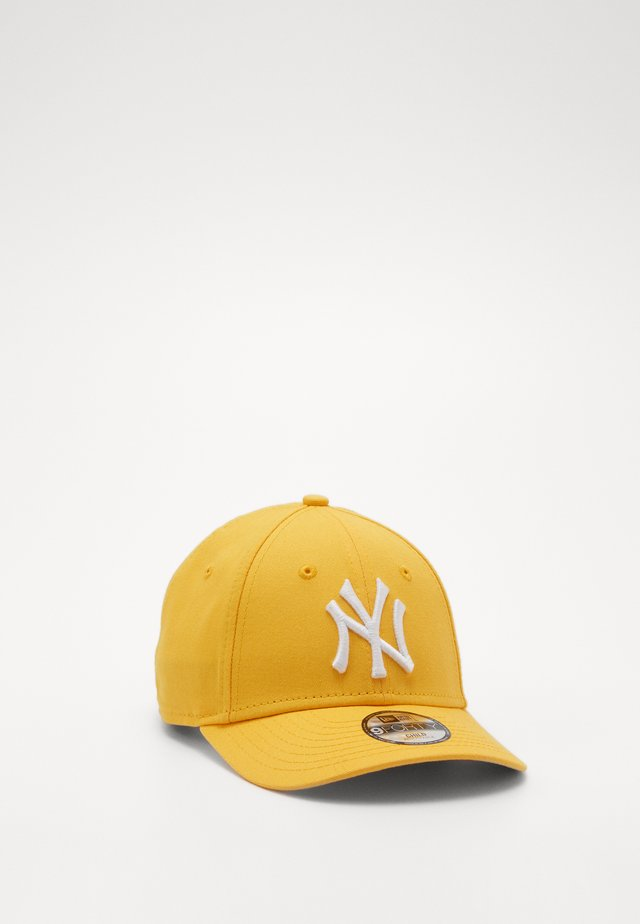 KIDS LEAGUE ESSENTIAL 9FORTY - Cap - yellow