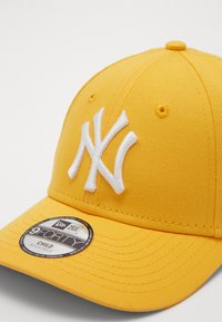 New Era - KIDS LEAGUE ESSENTIAL 9FORTY - Cap - yellow - 2