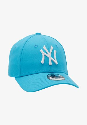 KIDS WMNS LEAGUE ESSENTIAL 9FORTY - Cap - blue