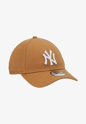 LEAGUE ESSENTIAL 9FORTY LOSDOD LRYWHI - Casquette - new york yankees white