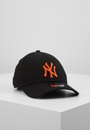 LEAGUE ESSENTIAL 9FORTY LOSDOD LRYWHI - Cap - new york yankees black