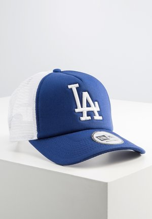 CLEAN TRUCKER LOSDOD LRYWHI - Caps - light royal /white