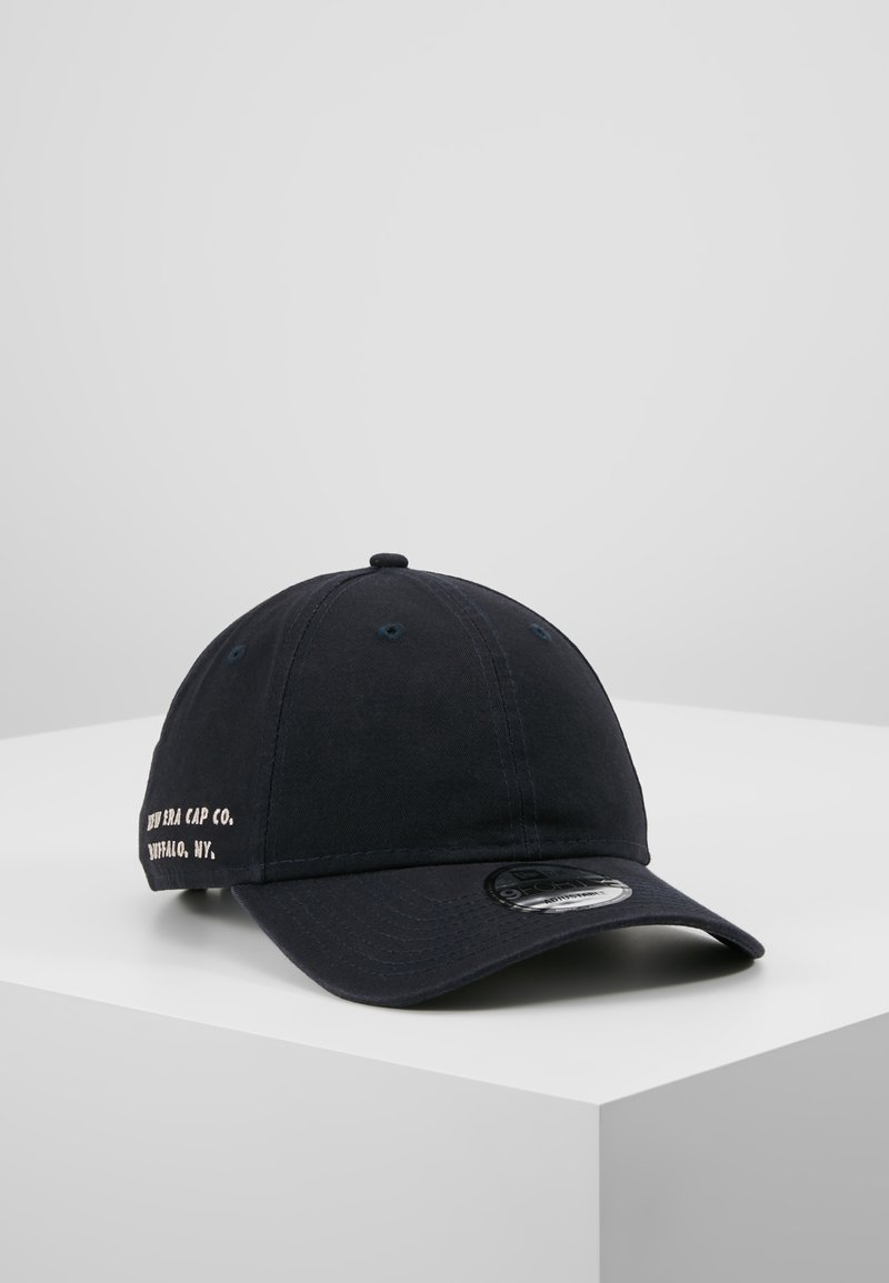 New Era - Cap - navy