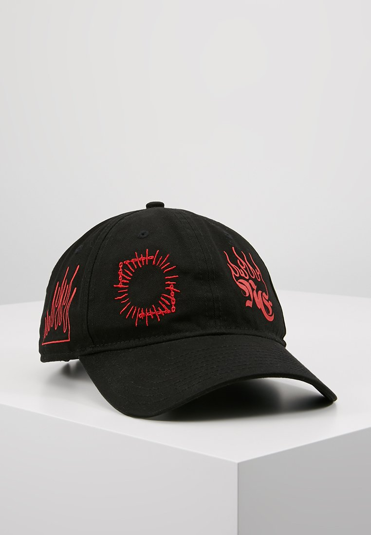 New Era - HARD INJECTION BOOTLEG PACK - Cap - black