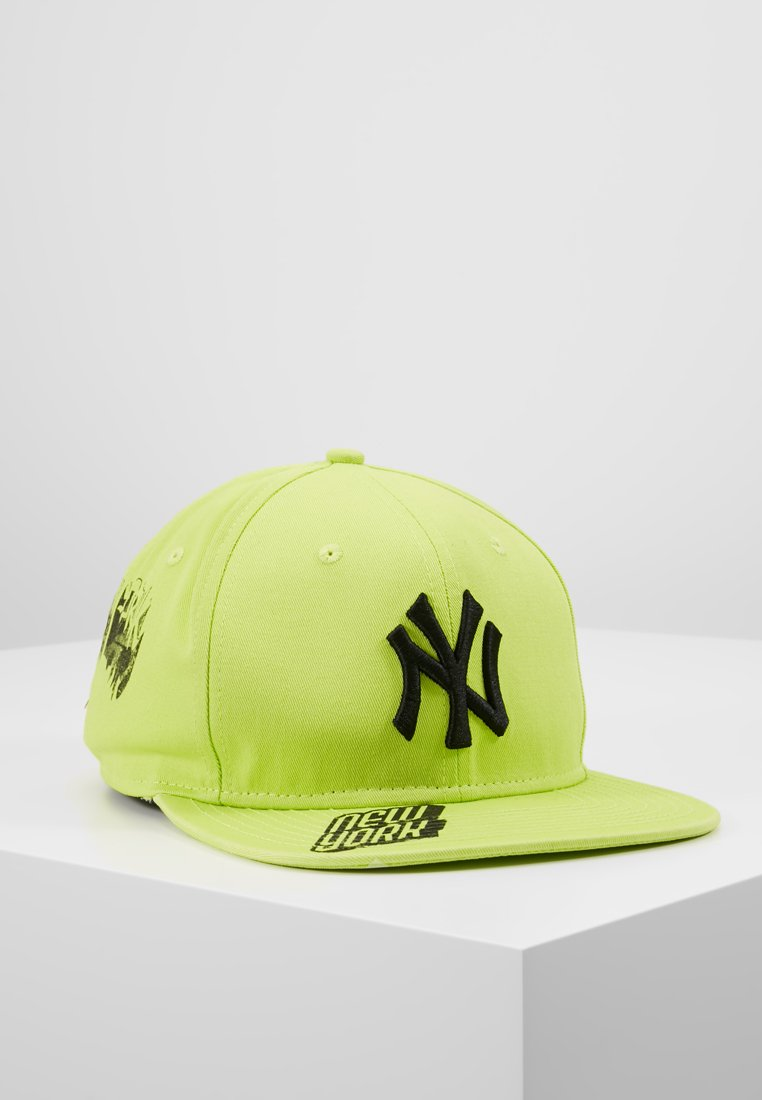 New Era - HARD COLLAB INJECTION - Keps - cyber green