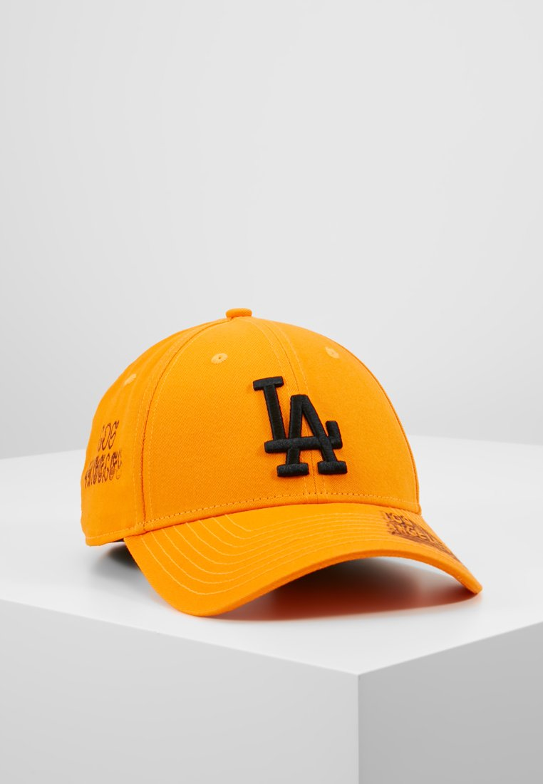 New Era - HARD INJECTION NEON PACK - Keps - orange