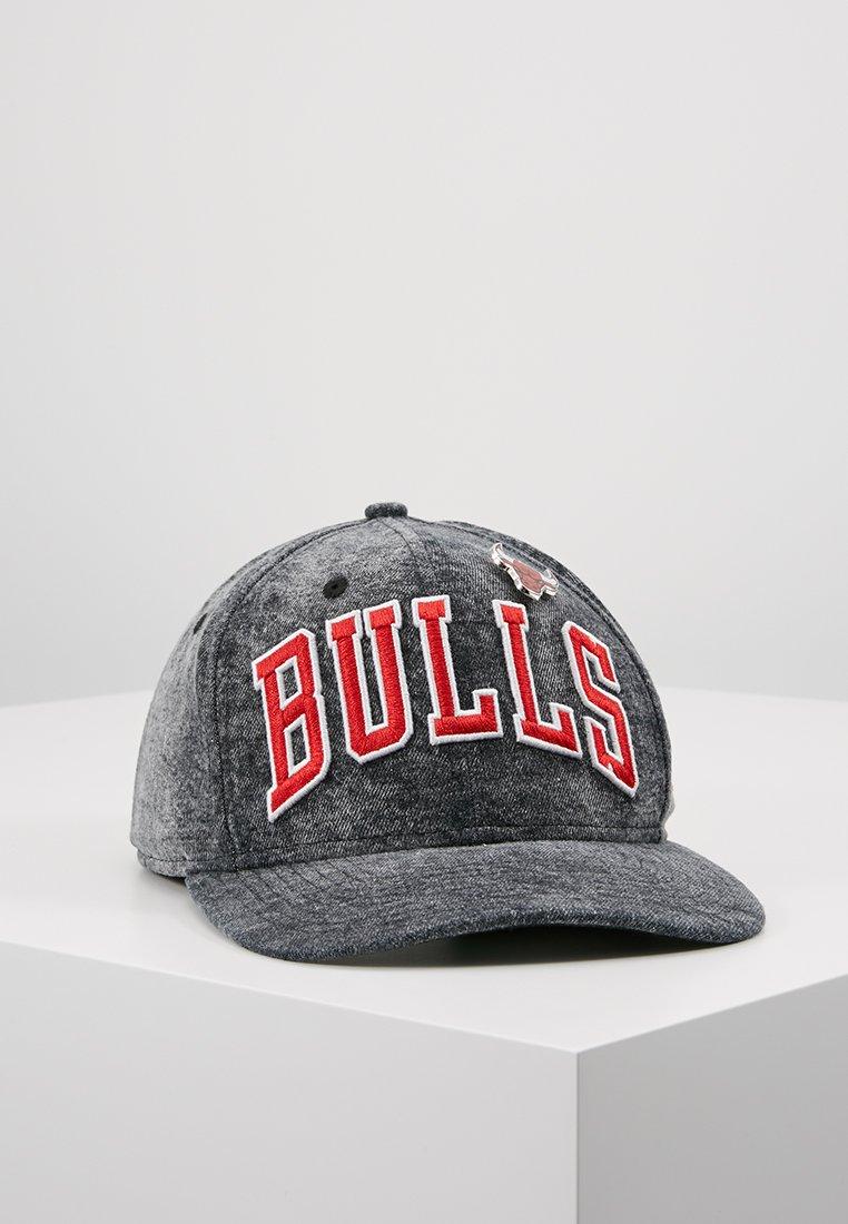 New Era - NBA 9FIFTY - Cap - grey