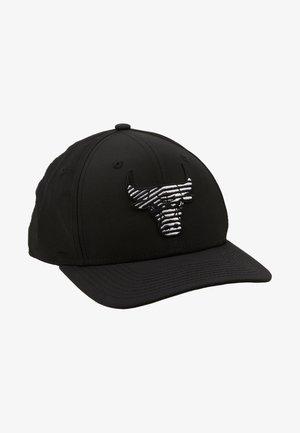 NBA MONOTAPE 9FIFTY - Gorra - black