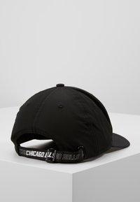 New Era - NBA MONOTAPE 9FIFTY - Caps - black - 2