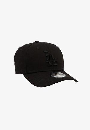 LEAGUE ESSENTIAL 39THIRTY - Cap - new york yankees black
