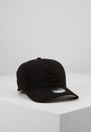 LEAGUE ESSENTIAL 39THIRTY - Caps - new york yankees black