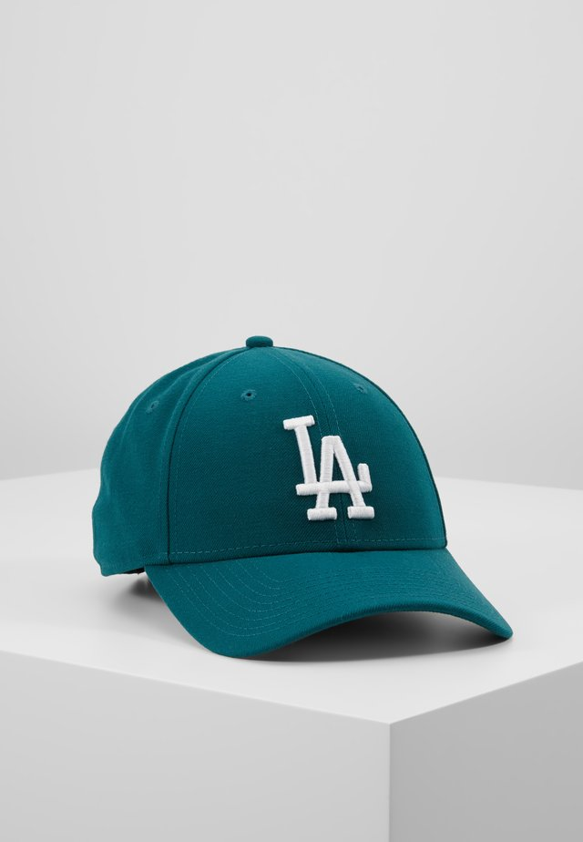 LEAGUE ESSENTIAL 9FORTY - Cap - dark green