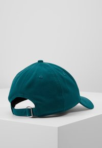 New Era - LEAGUE ESSENTIAL 9FORTY - Cap - dark green - 2