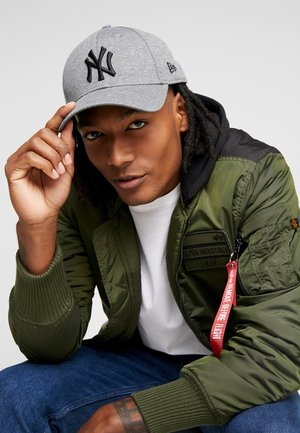 JERSEY ESSENTIAL 9FORTY - Cap - grey