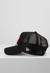 New Era - CALI TRUCKER - Cap - black - 3