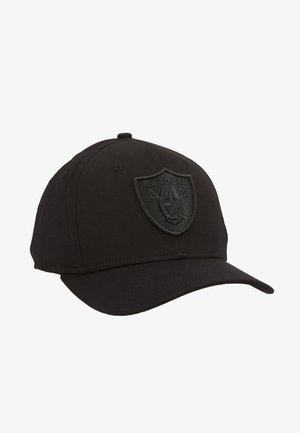 TONAL 9FIFTY STRETCH SNAP - Casquette - black