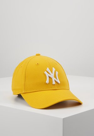 ESSENTIAL - Cap - yellow