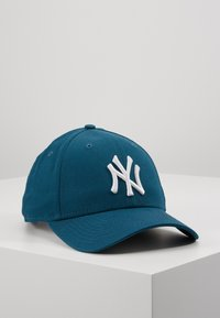 New Era - ESSENTIAL - Cap - turquoise - 0