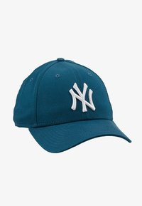 New Era - ESSENTIAL - Cap - turquoise - 1