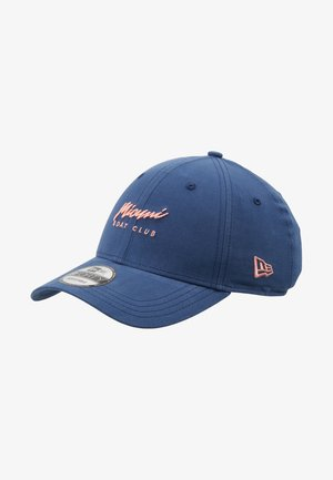 BEACH 9FORTY - Gorra - navy
