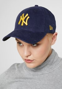 New Era - PACK 9FORTY - Cap - navy - 4