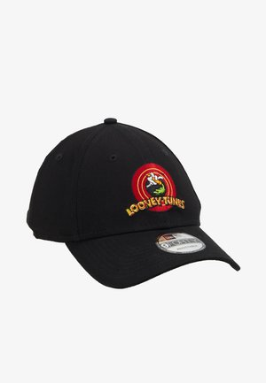 LOONEY TUNES CHASE FORTY - Keps - black