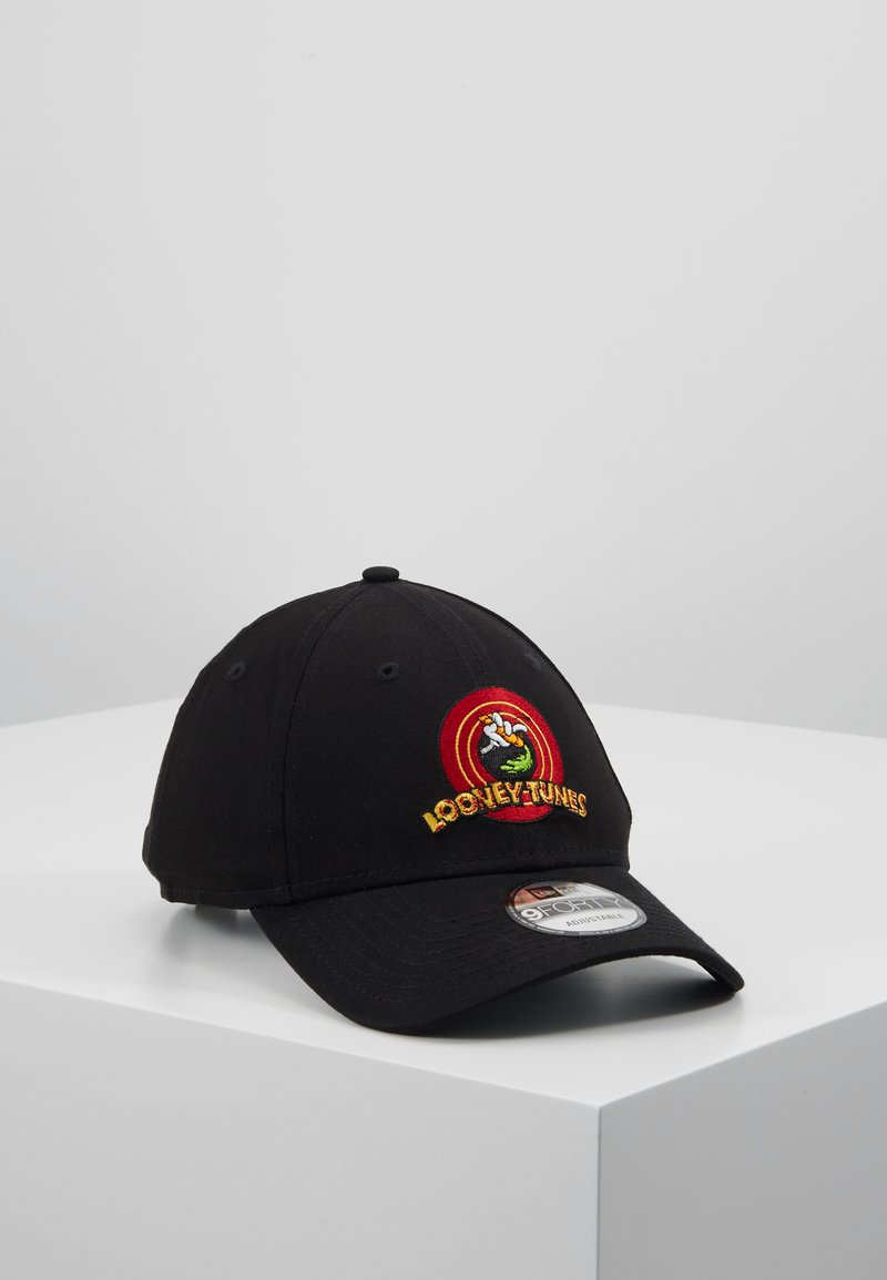 New Era - LOONEY TUNES CHASE FORTY - Cappellino - black