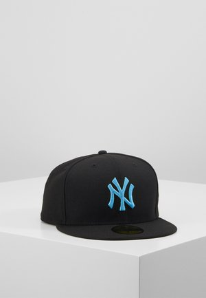 LEAGUE ESSENTIAL 59FIFTY - Kšiltovka - black