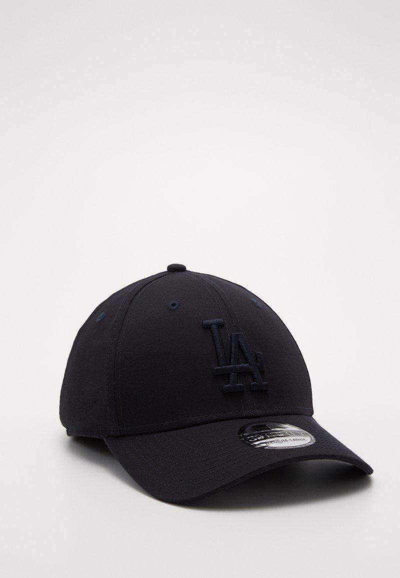 New Era - LEAGUE ESSENTIAL 39THIRTY - Cap - dark blue