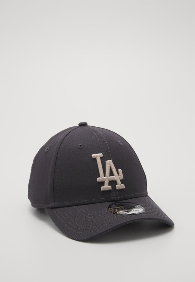 LEAGUE ESSENTIAL 9FORTY - Caps - dark grey