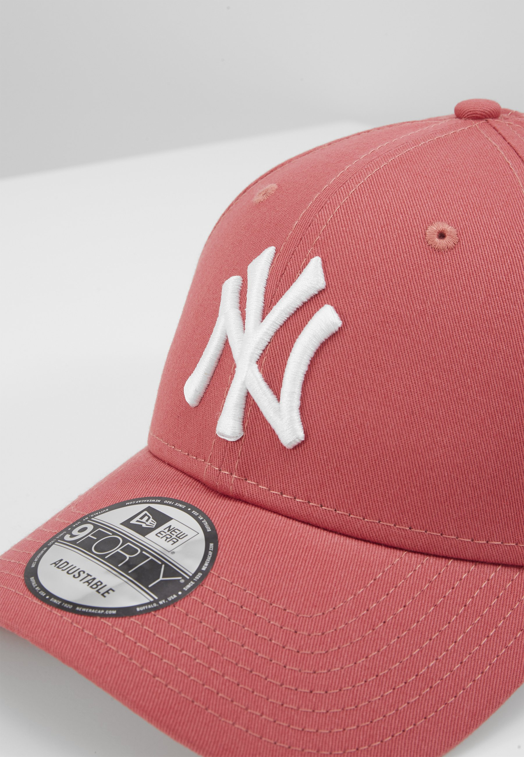 New Era LEAGUE ESSENTIAL 9FORTY - Caps - red