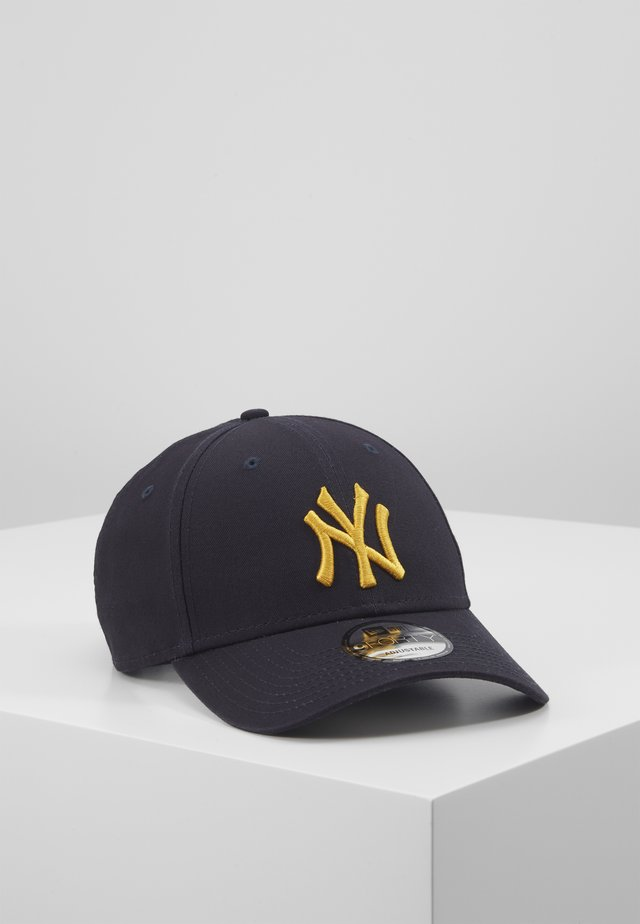 LEAGUE ESSENTIAL 9FORTY - Caps - navy