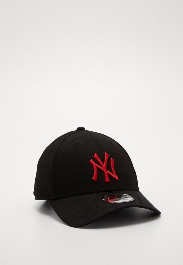 LEAGUE ESSENTIAL 9FORTY - Caps - black
