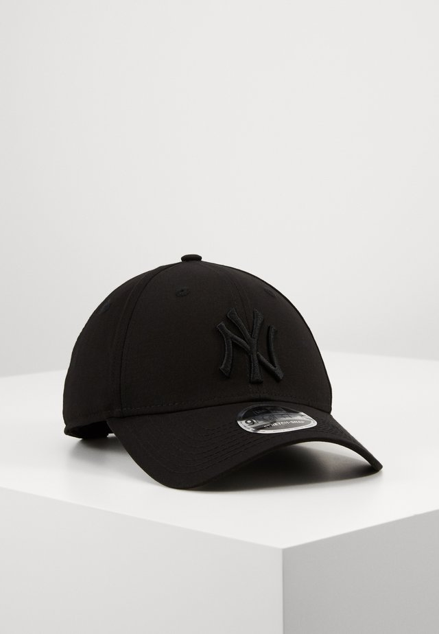 STRETCH SNAP - Cap - black