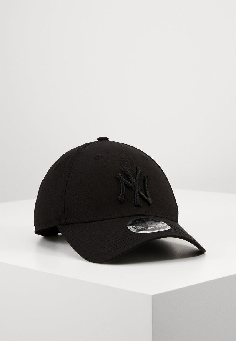 New Era - STRETCH SNAP - Cap - black