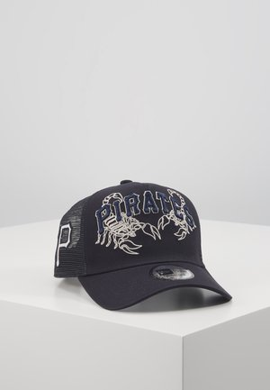 LICENSED TRUCKER - Lippalakki - navy