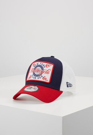 MOTOR CLUB TRUCKER  - Kšiltovka - navy