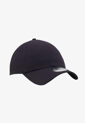 BASIC FORTY - Cap - navy/white
