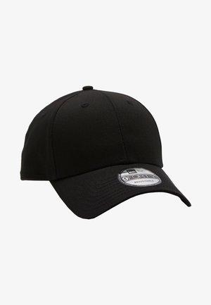 BASIC 9 FORTY  - Cap - black/white
