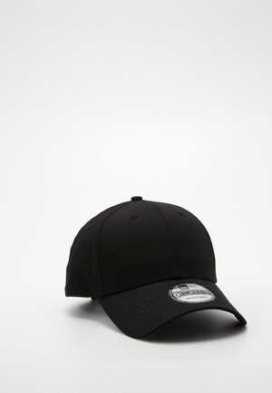 BASIC 9 FORTY  - Cap - black/white