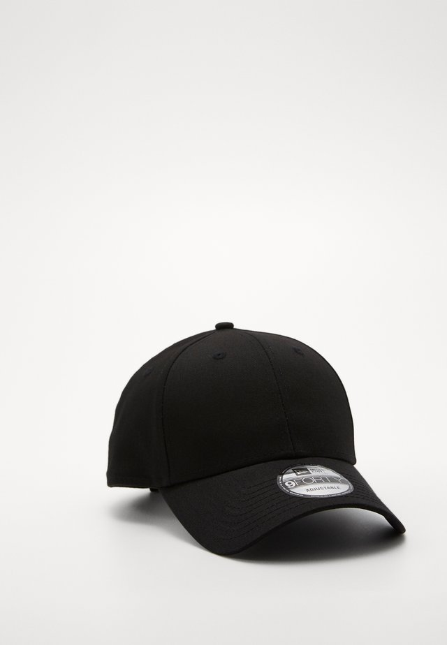 BASIC 9 FORTY  - Casquette - black/white