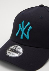 New Era - LEAGUE 9FORTY NEYYAN - Cap - navy - 2