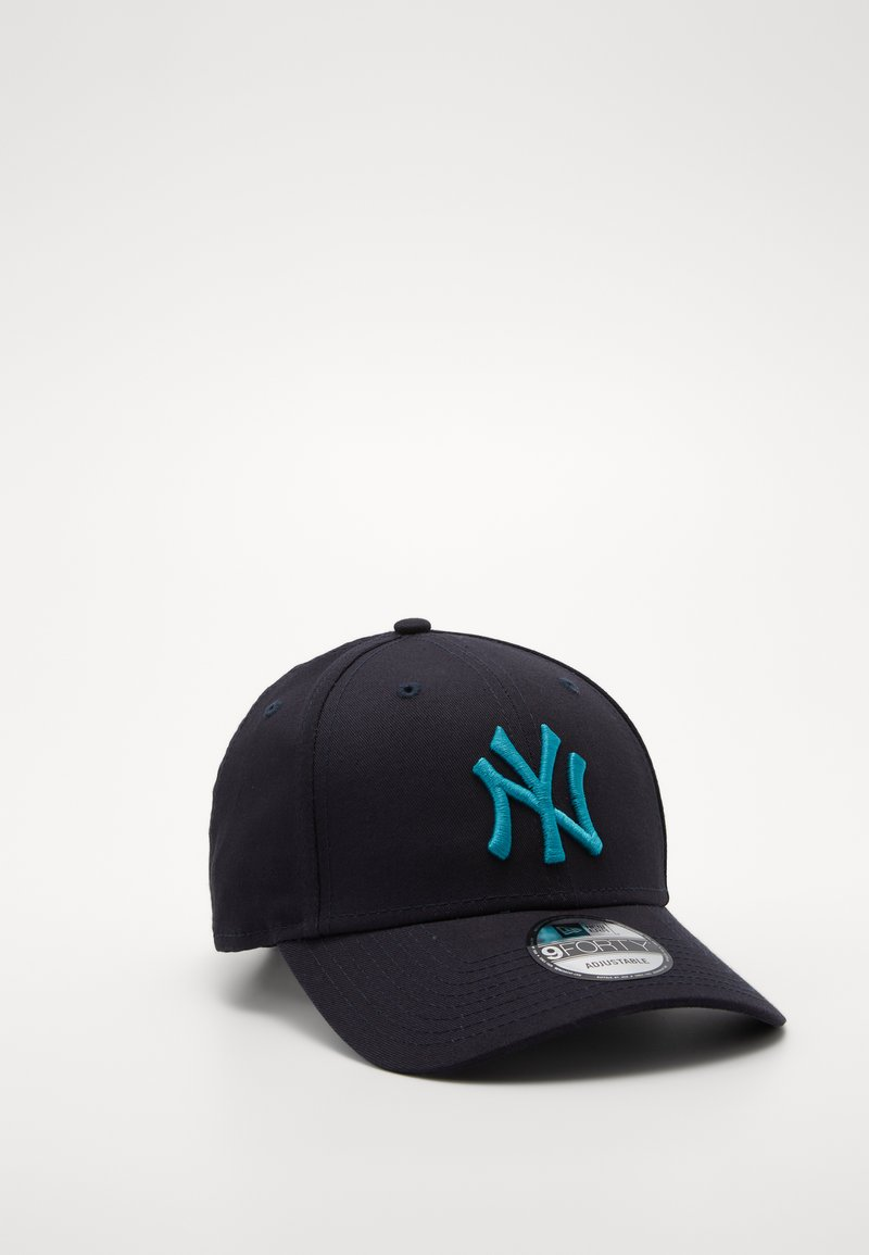 New Era - LEAGUE 9FORTY NEYYAN - Cap - navy