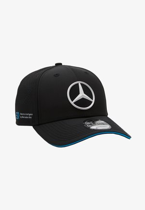 REPLICA - Cap - black