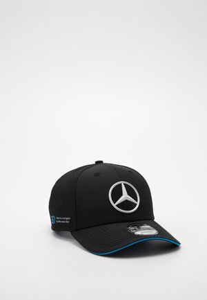 REPLICA - Casquette - black