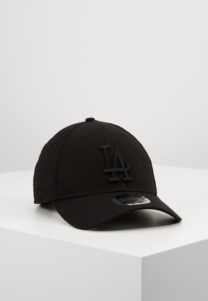 STRETCH SNAP - Caps - black