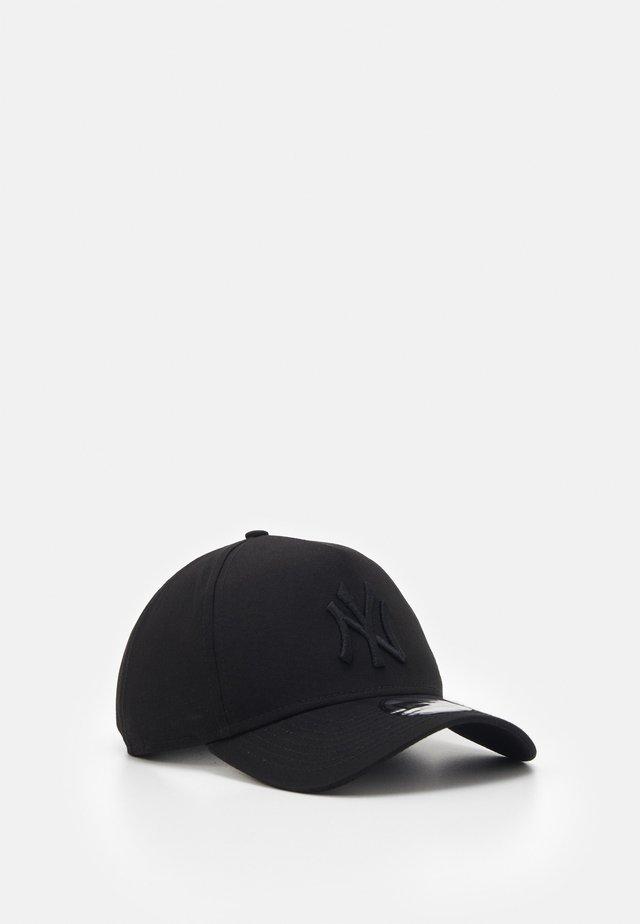 LEAGUE FRAME - Cap - black