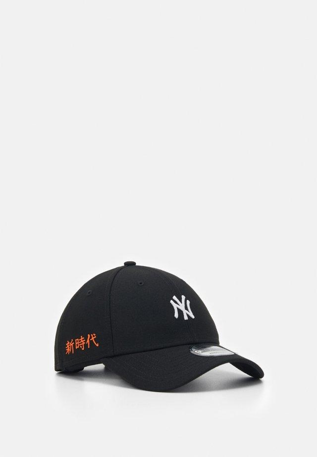 MLB TOUR 9FORTY NEYYAN - Cap - black