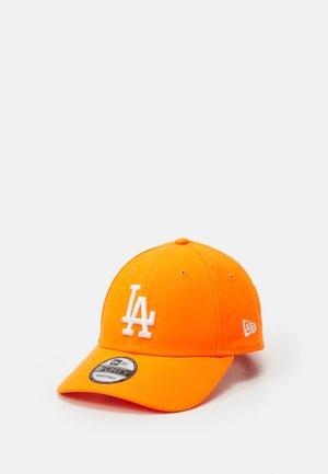NEON BASIC - Caps - orange
