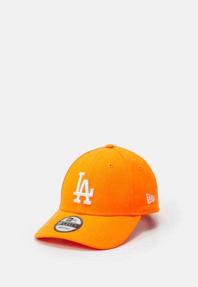 NEON BASIC - Cap - orange